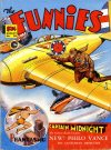Cover For The Funnies 58