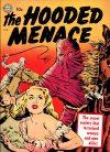 Cover For Hooded Menace (nn)