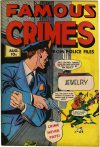 Cover For Famous Crimes 12