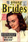 Cover For Young Brides 9