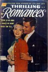 Cover For Thrilling Romances 18
