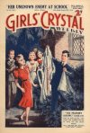 Cover For Girls' Crystal 171
