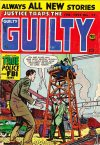 Cover For Justice Traps the Guilty 71