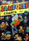 Cover For Jamboree 1