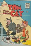 Cover For Tom Cat 4