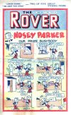 Cover For The Rover 1056