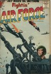 Cover For Fightin' Air Force 4
