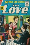 Cover For In Love 6