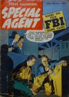 Cover For Special Agent 3
