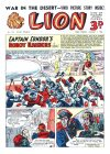 Cover For Lion 150