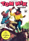 Cover For Tom Mix Western 14