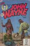 Cover For John Wayne Adventure Comics 25