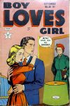 Cover For Boy Loves Girl 38