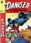 Cover For Danger is Their Business 11