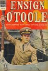 Cover For Ensign O'Toole 1