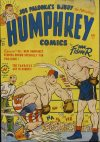 Cover For Humphrey Comics 11