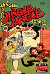 Cover For Jingle Jangle Comics 27
