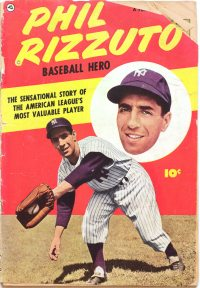 Large Thumbnail For Phil Rizzuto - Version 1