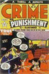 Cover For Crime and Punishment 43