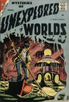 Cover For Mysteries of Unexplored Worlds 10
