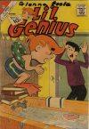 Cover For Li'l Genius 35