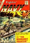 Cover For Fightin' Navy 94