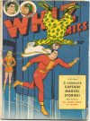Cover For Whiz Comics 76