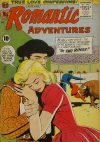Cover For My Romantic Adventures 88