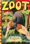 Cover For Zoot Comics 10
