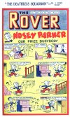 Cover For The Rover 1069