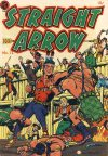Cover For Straight Arrow 12