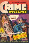 Cover For Crime Mysteries 7