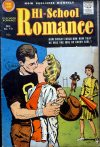Cover For Hi School Romance 70