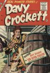 Cover For Davy Crockett 7