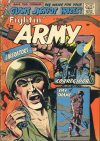 Cover For Fightin' Army 30