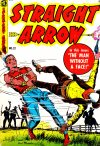 Cover For Straight Arrow 32