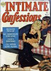 Cover For Intimate Confessions 6