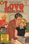 Cover For True Love Problems and Advice Illustrated 36