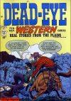 Cover For Dead Eye Western v1 8