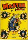 Cover For Master Comics 76 (paper/1fiche)
