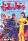 Cover For G.I. Joe 16