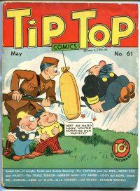 Large Thumbnail For Tip Top Comics 061