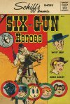 Cover For Six Gun Heroes 16