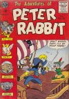 Cover For Peter Rabbit 30