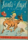 Cover For 0259 Santa and the Angel