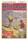 Cover For The Hotspur 627