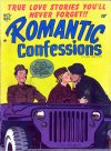 Cover For Romantic Confessions v2 10