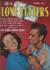 Cover For Love Letters 18