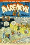 Cover For Daredevil Comics 53