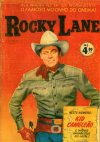 Cover For Rocky Lane 1